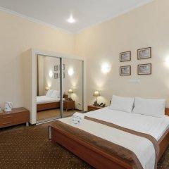 Гостиница Одесский Дворик 3* Мансардный номер разные типы кроватей фото 9