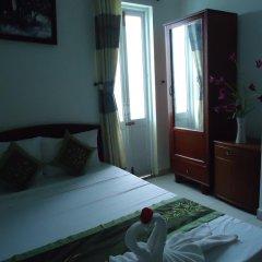 Nam Ngai Hotel Стандартный номер с различными типами кроватей фото 3