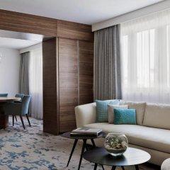 Vienna Marriott Hotel 5* Люкс с различными типами кроватей фото 2