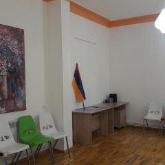Отель Guest House West Yerevan удобства в номере