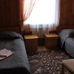 Отель Kizhi Grace Guest House Стандартный номер фото 9