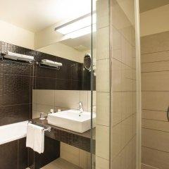 Buda Castle Fashion Hotel 4* Улучшенный номер с различными типами кроватей фото 2