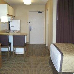 Отель Extended Stay America - Las Vegas - Midtown 2* Студия с различными типами кроватей фото 7