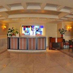 Отель City Marina интерьер отеля фото 2