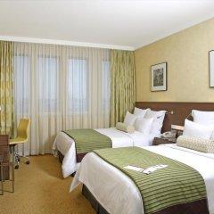 Vienna Marriott Hotel 5* Стандартный номер с различными типами кроватей фото 3