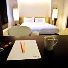 Trinity Silom Hotel 3* Улучшенный номер с различными типами кроватей фото 5