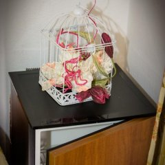 Отель Hostal Malia Испания, Кониль-де-ла-Фронтера - отзывы, цены и фото номеров - забронировать отель Hostal Malia онлайн удобства в номере