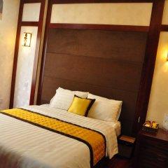 Tea Hotel Hanoi Номер Делюкс с различными типами кроватей фото 8