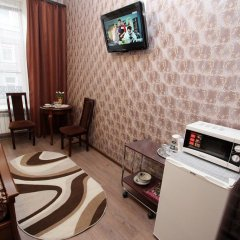 Гостевой дом Геральда на Невском Полулюкс разные типы кроватей фото 20