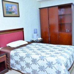 Гостиница Гранд Евразия 4* Стандартный номер с различными типами кроватей фото 16