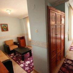 Tolya Hotel 2* Стандартный семейный номер с различными типами кроватей фото 9