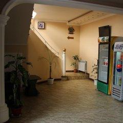 Гостиница David Bek банкомат