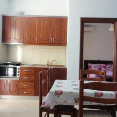 Апартаменты Oruci Apartments в номере