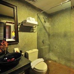 Отель Siralanna Phuket 3* Стандартный номер разные типы кроватей