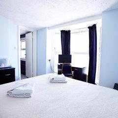 West Beach Hotel 3* Стандартный номер с разными типами кроватей фото 9