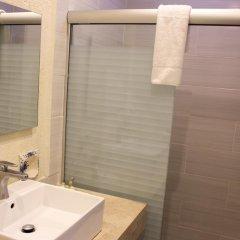 Hotel Posada Virreyes 3* Стандартный номер с различными типами кроватей фото 2