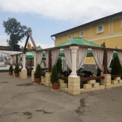 Гостиница Старый Замок Львов фото 4