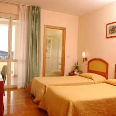 Отель Giardino Dei Principi 3* Стандартный номер фото 4