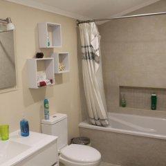 Отель Surf Beach_Santa Barbara Secret Gardens ванная