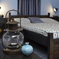 Отель Roula Villa 2* Улучшенный номер с различными типами кроватей фото 8