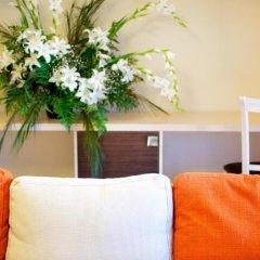 Отель Tropikal Bungalows 3* Люкс с различными типами кроватей фото 5