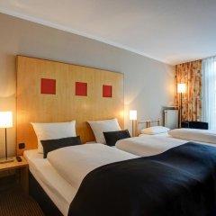 Centro Hotel Nürnberg 3* Стандартный номер с различными типами кроватей фото 4
