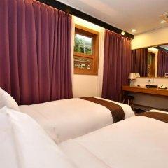 HOTEL SKYPARK Myeongdong III 3* Другое фото 3