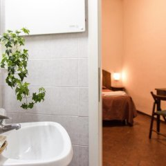 Отель Casa Santo Nome Di Gesu 2* Стандартный номер фото 3