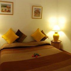 Отель Riad Agathe 4* Стандартный номер фото 24