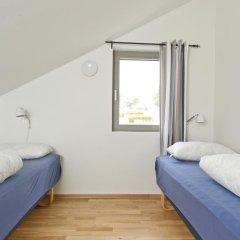 Отель Kristiansand Feriesenter Норвегия, Кристиансанд - отзывы, цены и фото номеров - забронировать отель Kristiansand Feriesenter онлайн комната для гостей фото 4