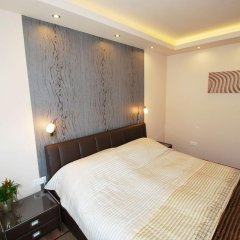 Апартаменты Arpad Bridge Apartments Апартаменты с различными типами кроватей фото 31