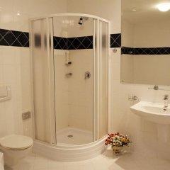 Отель Pension-Apartmany Cesky Dvur ванная фото 2