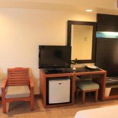 Sunshine Hotel And Residences 3* Улучшенный номер с различными типами кроватей фото 6