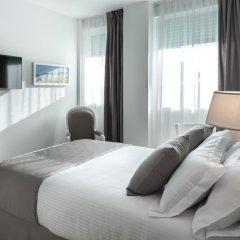 Отель Suite Home Sardinero 3* Улучшенный номер с различными типами кроватей фото 9