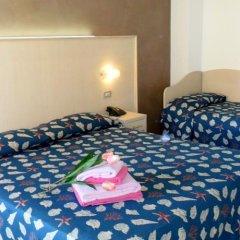 Hotel Mimosa Риччоне детские мероприятия