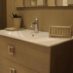 Отель Madame Butterfly ванная