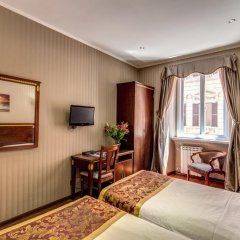 Отель Affittacamere Leoni Di Oro комната для гостей фото 3