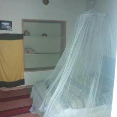 Отель Riad Tabhirte Стандартный номер с различными типами кроватей фото 6