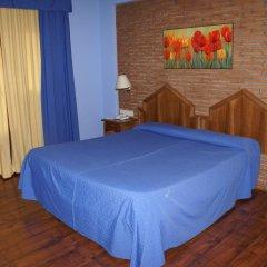 Hotel El Guerra 2* Стандартный номер с различными типами кроватей фото 3