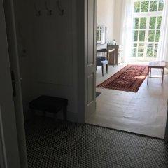 Отель Galerie Suites Люкс с различными типами кроватей фото 9