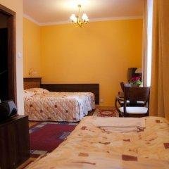 Отель Willa Pan Tadeusz 3* Стандартный номер с различными типами кроватей фото 7