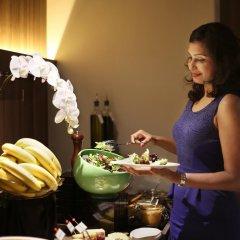 Отель Pan Pacific Serviced Suites Beach Road, Singapore спа фото 2