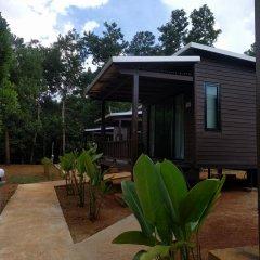 Отель Pantharee Resort Таиланд, Нуа-Клонг - отзывы, цены и фото номеров - забронировать отель Pantharee Resort онлайн