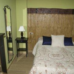 Отель Los Toneles Апартаменты с различными типами кроватей фото 9