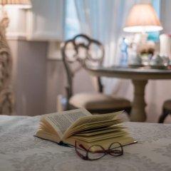 Отель B&B Emozioni Fiorentine 2* Стандартный номер с различными типами кроватей фото 11