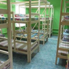 Hostel Laim Кровать в женском общем номере с двухъярусной кроватью фото 5