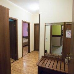 Отель Солярис 4* Стандартный номер фото 31