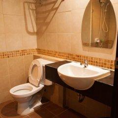 Отель ZEN Rooms Vibhavadee-Rangsit 3* Стандартный номер с различными типами кроватей фото 6