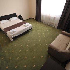 Гостиница Максимус Номер Комфорт с различными типами кроватей фото 23