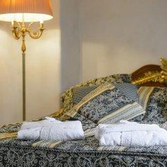 Hotel Residence Bijou de Prague 4* Люкс с 2 отдельными кроватями фото 9